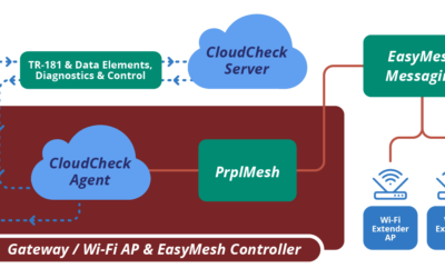 Gain a Competitive Edge with EasyMesh